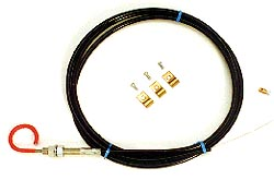REMOTE BATTERY ISOLATION SWITCH CABLE KIT